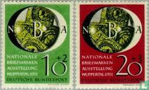 Stamp Exhibition Wuppertal