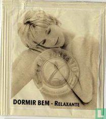 Dormir Bem - Relaxante