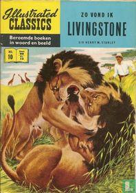 Zo vond ik Livingstone