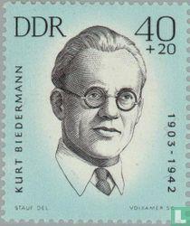 Kurt Biedermann