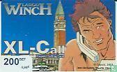 XL-Call Largo Winch (toren)