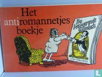 Het anti-romannetjes boekje