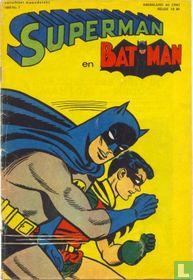 [De tien best geklede doden van Gotham!]