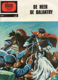 De heer de Balantry