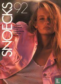 Snoecks 92
