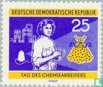 Dag Chemiearbeiders