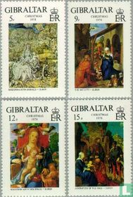 Biblical scenes