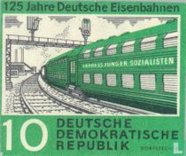 Railways 1835-1960