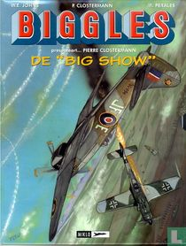 Box Biggles presenteert... de 'Big Show' [vol]