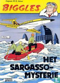 Het Sargasso-mysterie