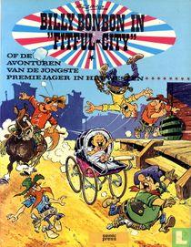 """Billy Bonbon in """"Fitful-City"""""""