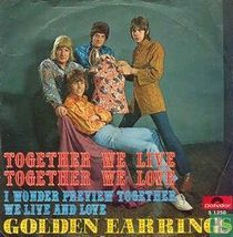 Together We Live, Together We Love