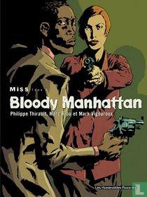 Bloody Manhattan