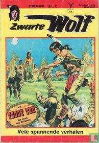 Zwarte Wolf 2