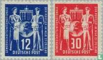 Trade Union mail