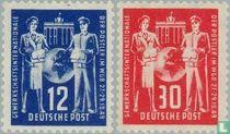 Gewerkschaft Post
