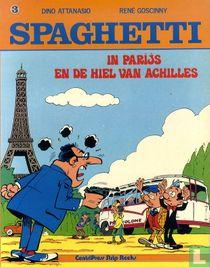 In Parijs + En de hiel van Achilles
