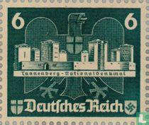 Postzegeltentoonstelling OSTROPA