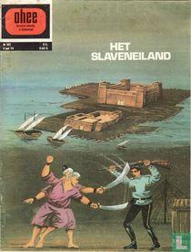 Het slaveneiland