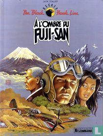 A l'ombre du Fuji-San