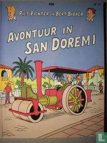 Avontuur in San Doremi