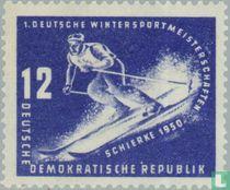 Wintersportmeisterschaften