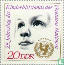 25 jaar UNICEF