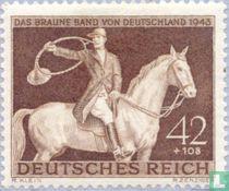 Das Braune Band von Deutschland