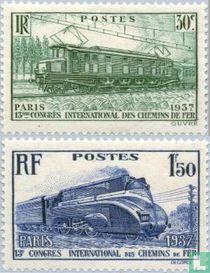 Railway Congress
