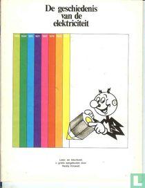 De geschiedenis van de elektriciteit