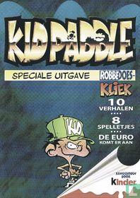 Speciale uitgave Robbedoes kliek