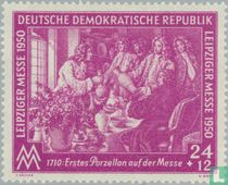 Leipziger Voorjaarsbeurs