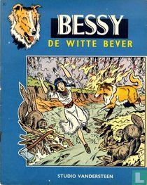 De witte bever