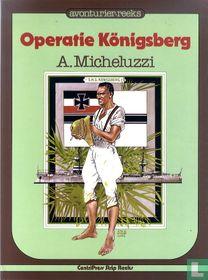 Operatie Königsberg