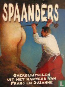 Spaanders