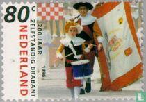 200 Jahre Provinz Nordbrabant