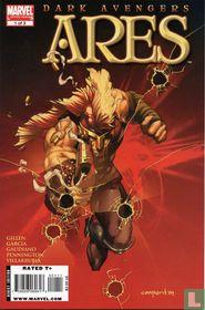 Dark Avengers: Ares 1