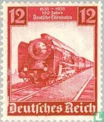 Railways 1835-1935
