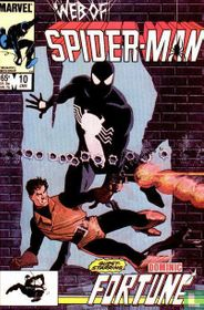 Web of Spider-man 10