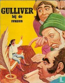 Gulliver bij de reuzen