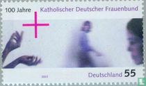 Catholic German Women's 1903-2003
