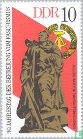 Bevrijding fascisme 1945-1975