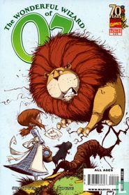 The Wonderful Wizard of Oz 2