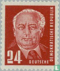 President Wilhelm Pieck