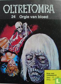 Orgie van bloed