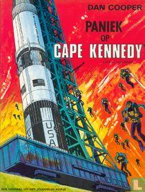 "Paniek op ""Cape Kennedy"""