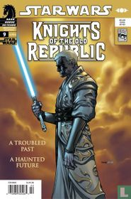 Knights of the Old Republic 9