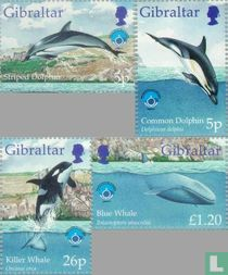1998 Int. Year of the Ocean (GIB 208)