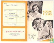Kodak Films bij elk licht en elke camera