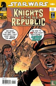 Knights of the Old Republic 17